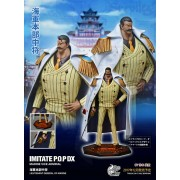 FOC - Vice Admiral Stainless ( POP )