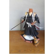 Bleach Gotei No.4 - Komamura Sajin by MPalace ( DTALL-008 )