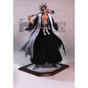 Bleach No.1 - Kenpachi Zaraki by MPalace