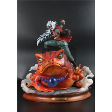 MPalace DTJP-008 Jiraiya and Gama
