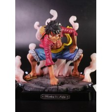 MPalace ( DTJP-014) Luffy Gear 2