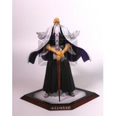 Bleach Gotei No.6 - Genryusai Shigekuni Yamamoto (DTALL-009)