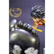 MoHun SD - Monkey D. Luffy