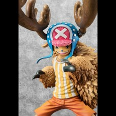 Tony Chopper Horn Point