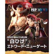 POP MAXIMUM Edward Newgate ( Whitebeard )