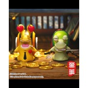 POWERMAX - Den Den Mushi Vol.3 Sanji and Zoro  ( set of 2 )