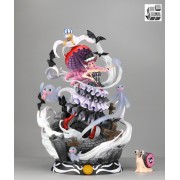 Perona Ghost Princess by Magic Cube Studio