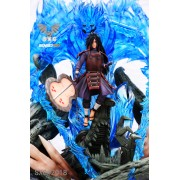 SxG - Madara & Perfect Susanoo by SXG studio