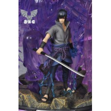 SxG - Sasuke & Perfect Susanoo 1/8 Resin Statue