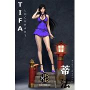 FFVII - Tifa Lockheart By Xz STUDIO