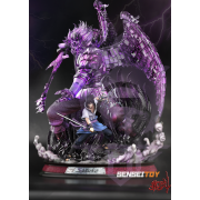 Sasuke & Perfect Susanoo by TOP studio