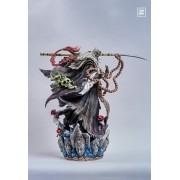 "Brook ""Demon Monk By ZUOBAN Studio"