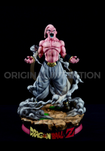 Super Buu by OI studio