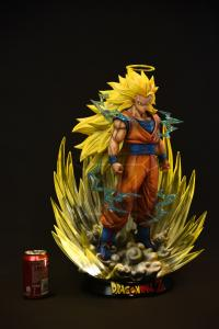 MPalace - Son Goku