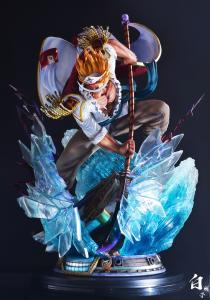 Jack Private - Young Edward Newgate ( Whitebeard )