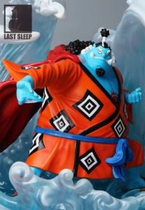 Jinbei by Last Sleep