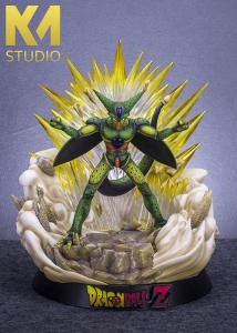 Imperfect Cell by KM-studio
